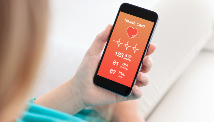Biometric Monitoring Is Going to Change Health Care--Keeping People Healthy and in Their Communities Longer