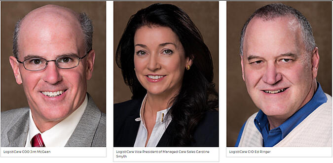 LogistiCare Expands Executive Team To Pace Nationwide Growth