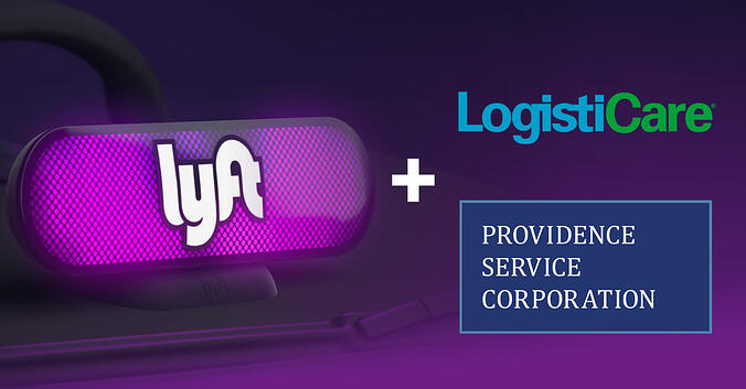 PRSC and LogistiCare Extend Partnership with Lyft to Improve Access to Care for Millions Across the Country