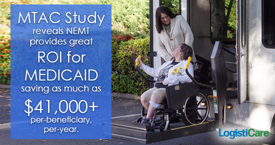 Study Reveals Non-Emergency Medical Transportation (NEMT) Is Extremely Cost-Effective And Life-Saving To Medicaid Program
