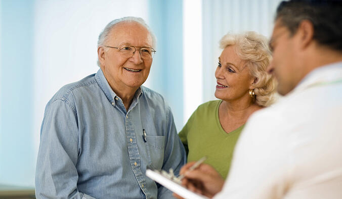 Setting your 2021 Medicare Advantage Plan Apart: What Seniors Are Looking For