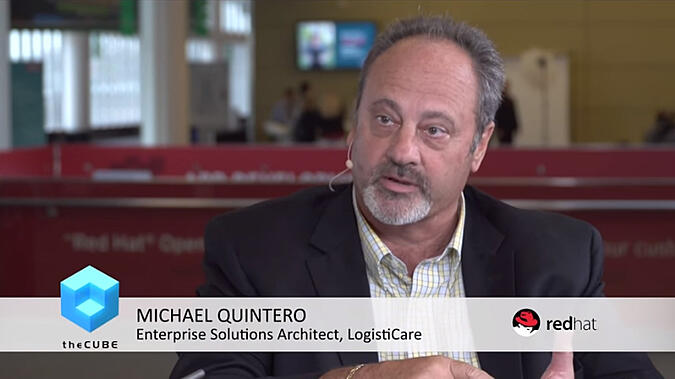 Medical Service Provider Journeys To The Cloud For More Flexibility