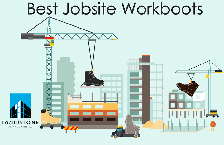 The 5 Best Job Site Work Boots For Every Budget
