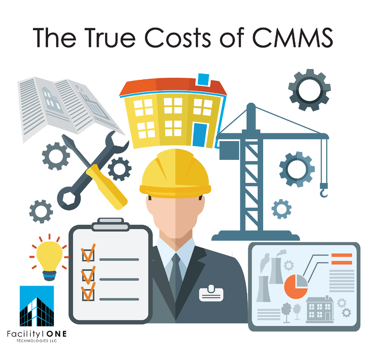 3 Things Every FM Should Know About The True Cost Of CMMS