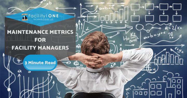 Understanding Maintenance Metrics