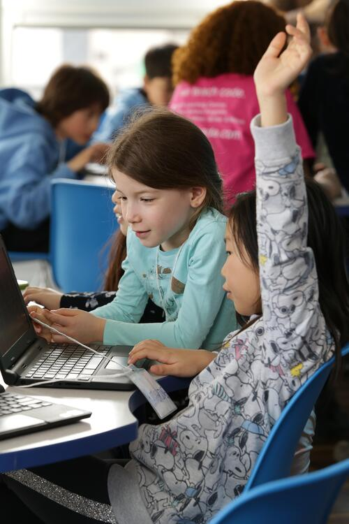 Why Should Kids Learn to Code? What Our Team Says.