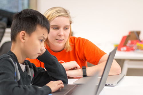 Your Children Can Get Ahead With a Coding After School Program