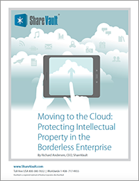 White Paper: Moving to the Cloud