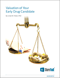 White Paper: Valuation of Your Early Drug Candidate