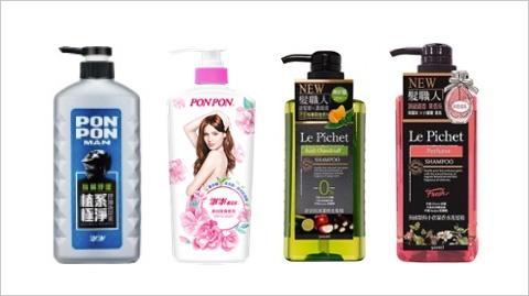 Shampoo Buyer Personas: Taiwan