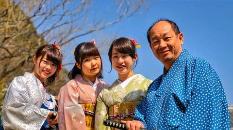Minpaku Japan's home sharing law