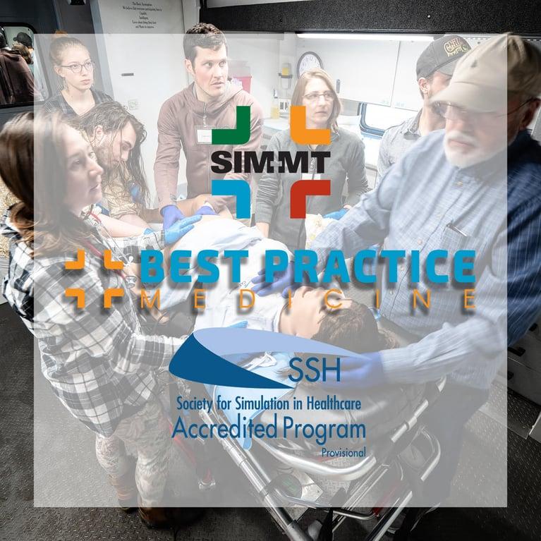 Best Practice Medicine Accreditation