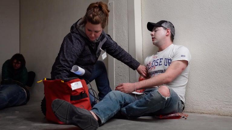 EMT and EMS Simulation - Best Practice Medicine