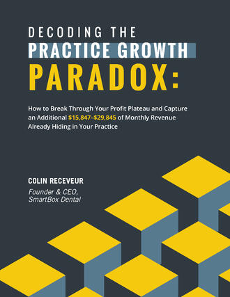 Decoding the Practice Growth Paradox