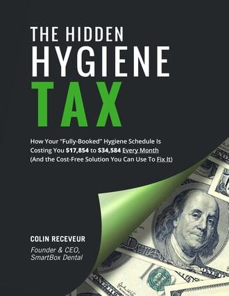 The Hidden Hygiene Tax