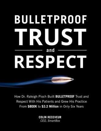 Bulletproof Trust & Respect