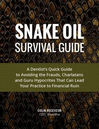 Snake Oil Survival Guide