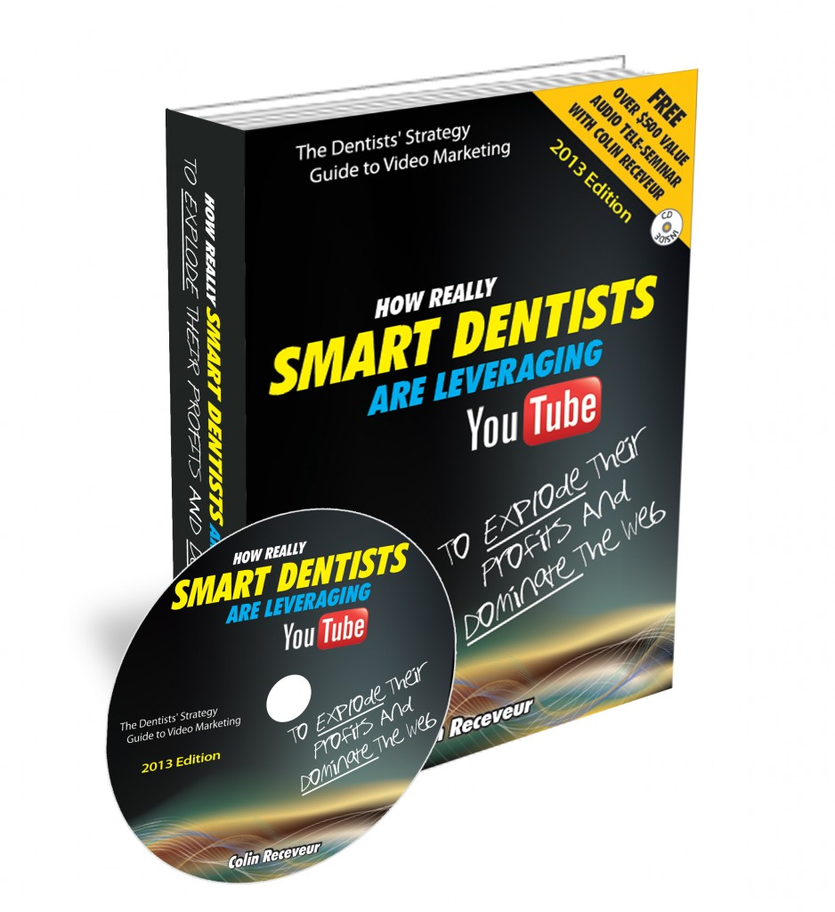 How_Really_Smart_Dentists-_3D_Book-CD