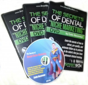 The Secrets of Dental Niche Marketing