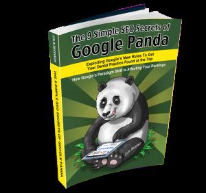 The 9 Simple SEO Secrets of Google Panda