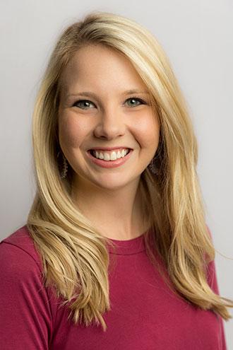 Amanda Dalton