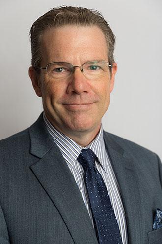 Tim Horst