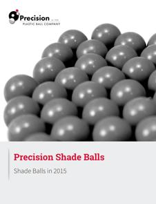 shade balls story