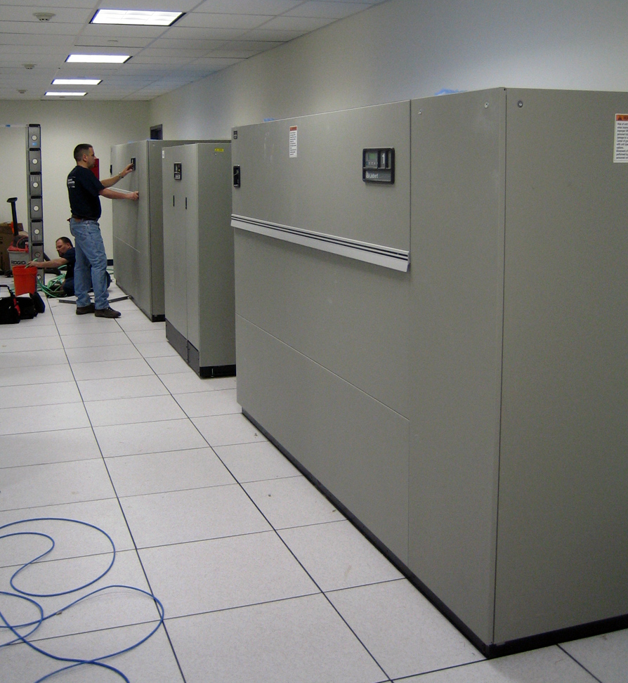 Room Cooling Units : Computer room air conditioning maintenance and best practices