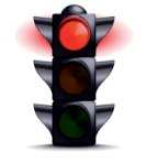Deploying into Production: The need for a Red Light