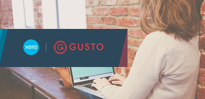 Xero Simplifies Online Payroll With Gusto Partnership