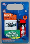 Mens Travel kit