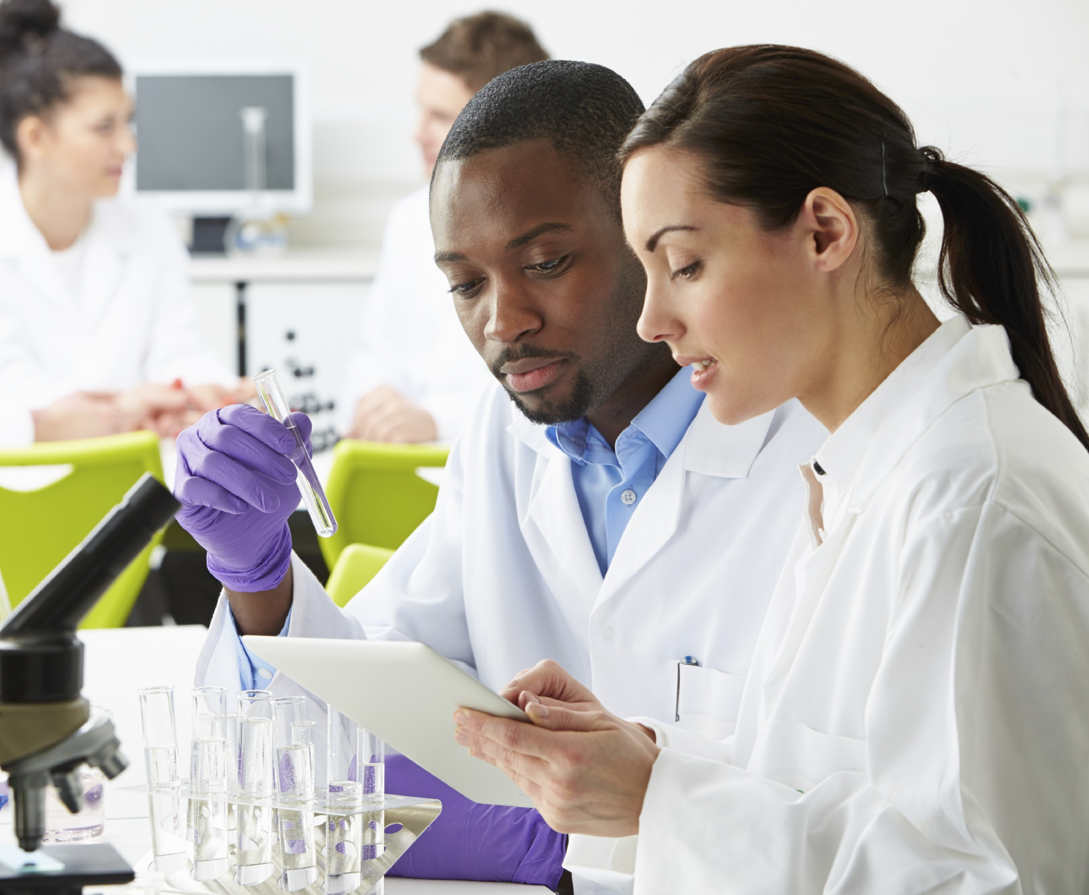Life Sciences Pharmaceutical Industry