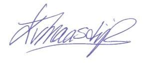 Signature Diana