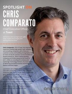 Spotlight ON_ Chris Comparata - Toast-1