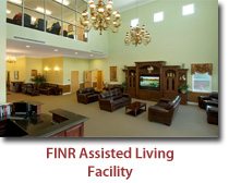 FINR Assisted Living Facilities