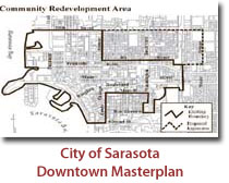 City of Sarasota Master Plan