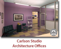 Carlson Studio Architecture Office
