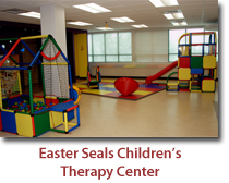 Easter Seals Children's Therapy Center