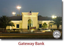 Gateway Bank, University Branch