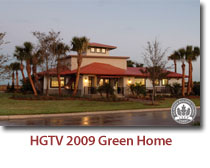 HGTV 2009 Green Home