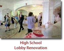 High School Renovation