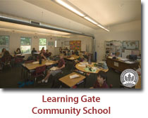 Learning Gate Community School