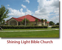 Shining Light Bible Church