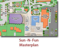 Sun N Fun Resort Master Plan