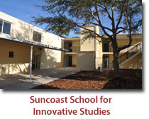 suncoast school for innovative studies