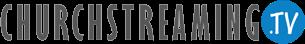 Churchstreaming Logo Dark