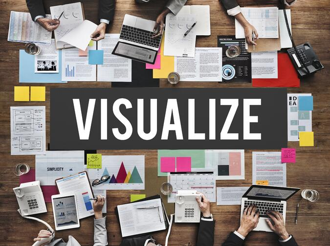 Have you spotted the potential of visual marketing?