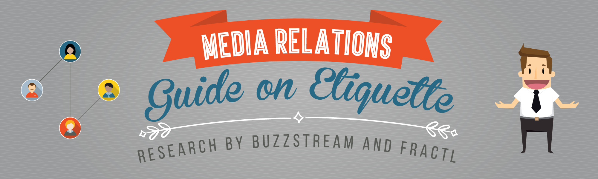 Media Relations Guide on Etiquette