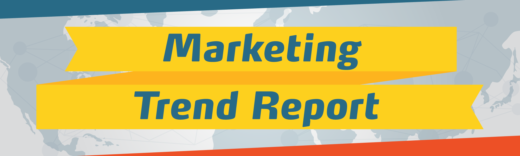 Marketing Trend Report