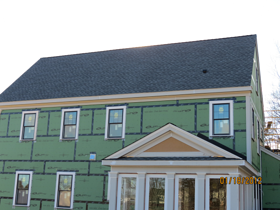 How A New Home Is Built Article 5 By Custom Home Builder
